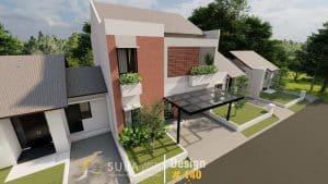 Jasa Desain Rumah Madiun