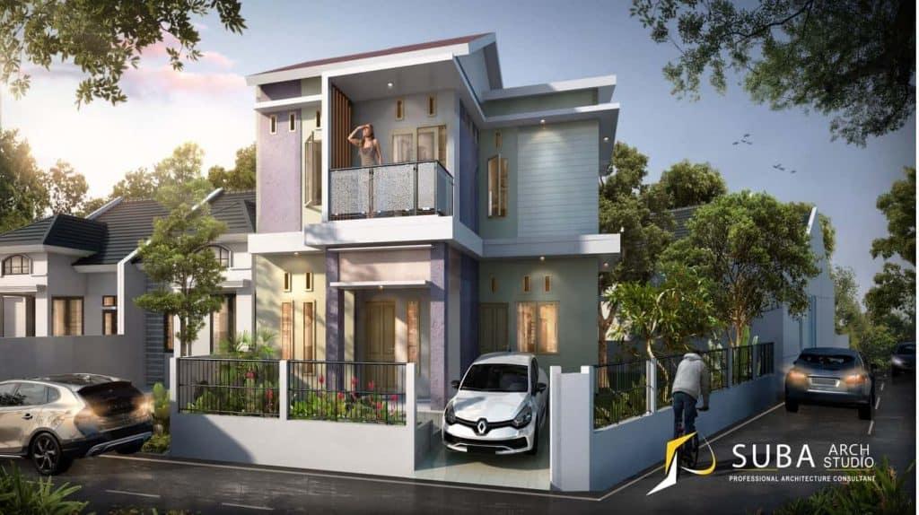 Jasa Arsitek Subang