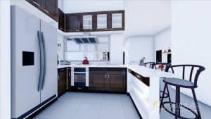 Jasa Desain Rumah Salatiga
