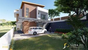 Jasa Desain Rumah Tasikmalaya