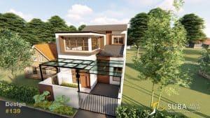 Jasa Desain Rumah Magelang