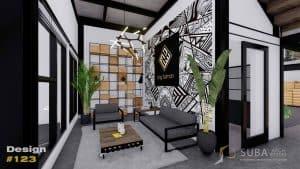 Jasa Desain Rumah Cibubur