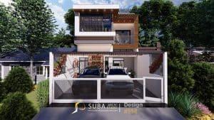 Jasa Desain Rumah Pekalongan