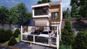 Jasa Desain Rumah Semarang