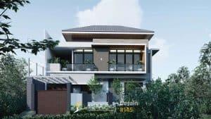 Jasa Desain Rumah Bali