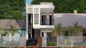 Jasa Desain Rumah Malang