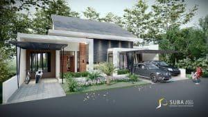 Jasa Desain Rumah Karawang