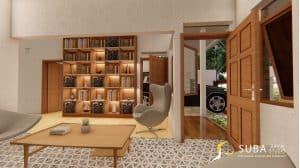 Jasa Desain Rumah Mojokerto