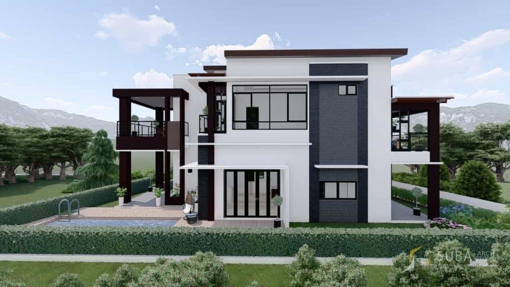 Jasa Desain Rumah Depok