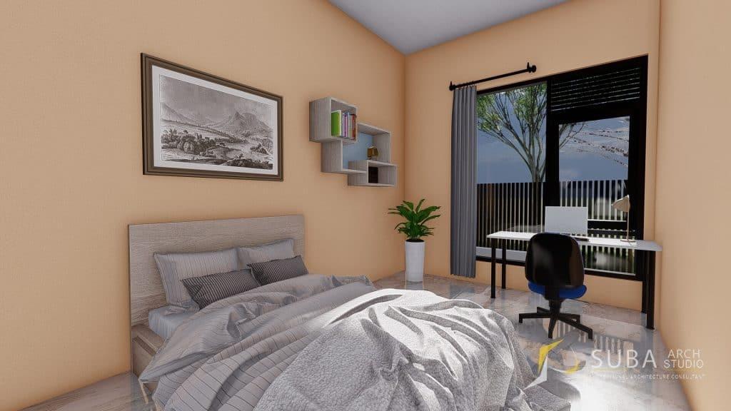 Jasa Desain Rumah Kupang