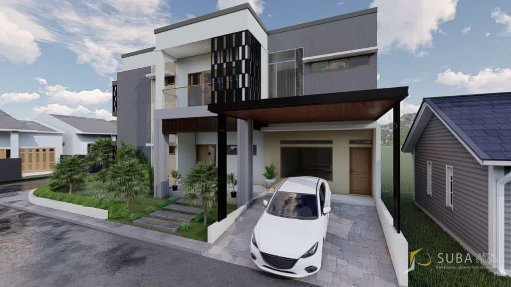 Jasa Desain Rumah Langsa