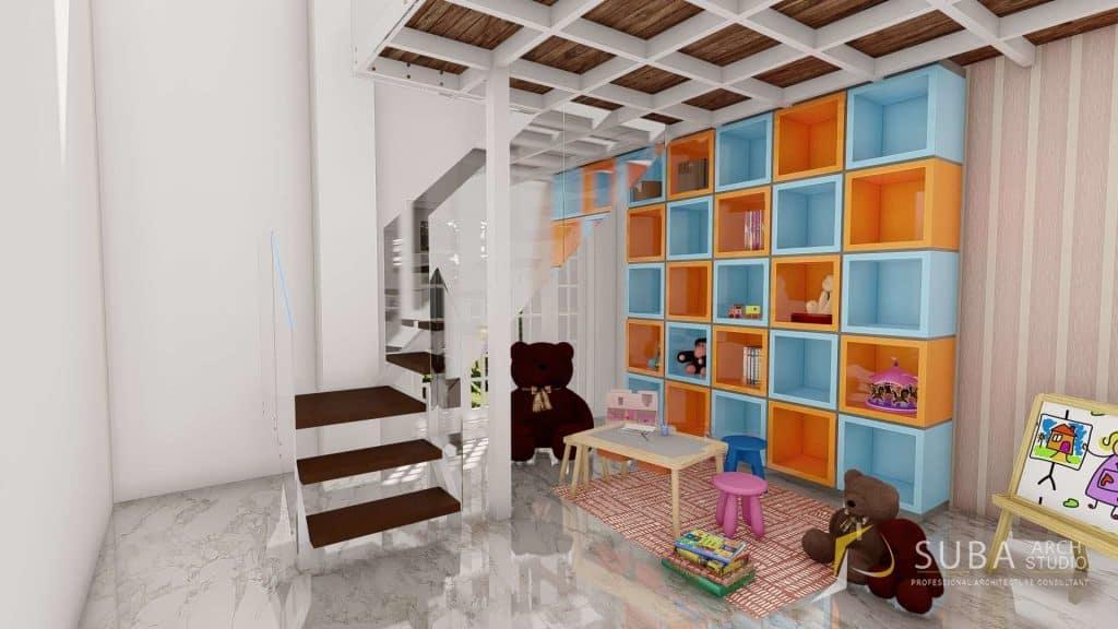 Jasa Desain Rumah Tanjungpinang