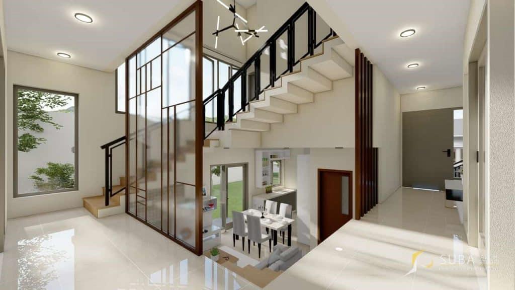 Jasa Desain Rumah Bima
