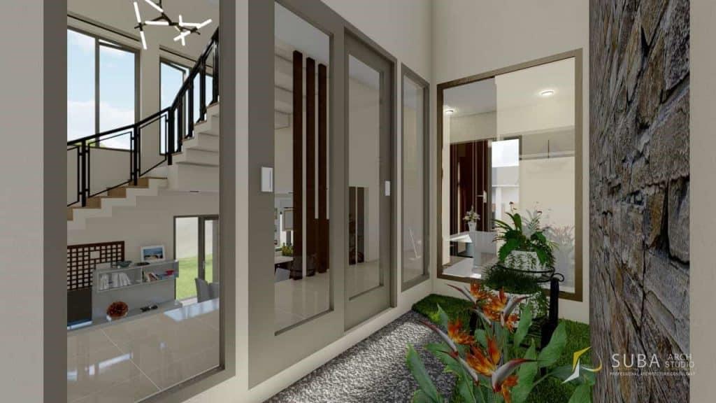 Jasa Desain Rumah Lampung