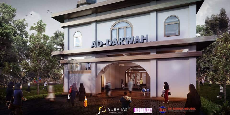 ad-dakwah sukabumi 1