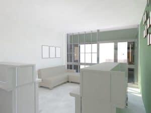 Jasa Desain Ruko Interior Sukabumi 3