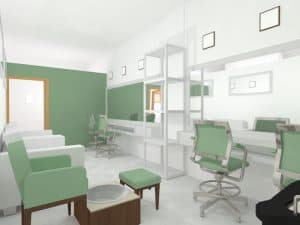 Jasa Desain Ruko Interior Sukabumi 1